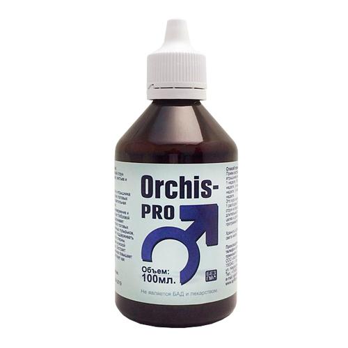 Orchis-Pro настойка 100 мл