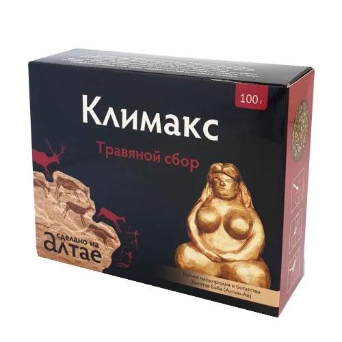 "Травяной сбор ""Климакс"", 100 гр, Фарм-продукт"